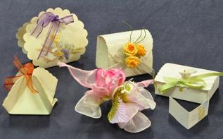 Bomboniere Di Carta Battesimo : Vendita di nastri bomboniere in cartoncino e a sacchetto